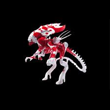 Alien Queen Biohazard ReAction figure NYCC 2016 Exclusive Super7 Funko