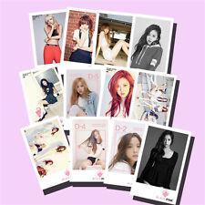 30pcs K-pop BlackPink SQUARE ONE Lomo Card Photocards JENNIE Photo Poster JISOO