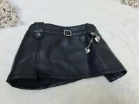 Build A Bear Workshop Clothing Skirt Black