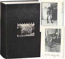 Talking Heads Tina Weymouth Chris Frantz College Yearbook 1974 Cbgb