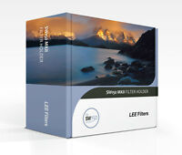 Lee Filters SW150 Mark II Filter Holder for Ultra wide lenses