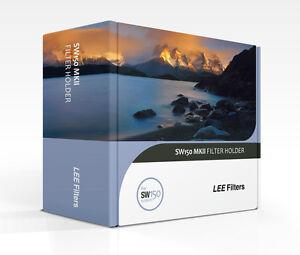 Lee Filters SW150 Mark II Filter Holder for Ultra wide lenses