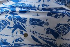 Remnant Poly Cotton Rugby Knit Fabric 1.80mts x 150cm  - R333