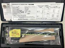 "NEW Absolutely True Mitutoyo 500-196-20150mm/6""Digital Digimatic Vernier Caliper"