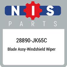 28890-JK65C Nissan Blade assy-windshield wiper 28890JK65C, New Genuine OEM Part