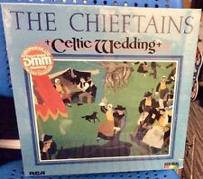 NEW! SEALED! THE CHIEFTAINS LP CELTIC WEDDING RCA RED SEAL VINYL RECORD ALBUM