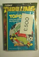 "TOPOLINO N. 964 BLISTERATO ""SENZA BUSTINA PANINI MONACO '74"" RARO DOPPIO BLISTER"