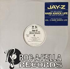 "JAY-Z - HARD KNOCK LIFE (GHETTO ANTHEM) (12"")"