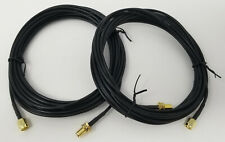 New! Bingfu Antenna Accessories Cables Buy More, Save More! Free Us S&H!
