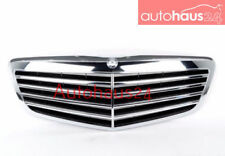 MERCEDES-BENZ W221 FRONT HOOD GRILLE S550 S63 S65 S400 S 2010-2012 GENUINE