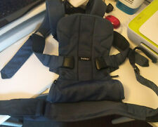 BabyBjorn Baby Carrier One Air - Navy Blue, Excellent condition