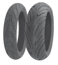 Shinko 016 Verge 2X Rear Motorcycle Tire 190/55ZR17 87-4086 87-4086