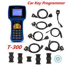 Auto Car Key Programmer T300 Newest Version OBDII Diagnostic Service Tool T-CODE