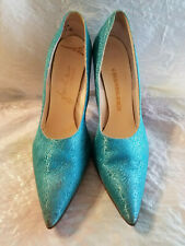 Used Vintage 1960s / 1950s Chandler's French Room Original Women's Dress Pumps