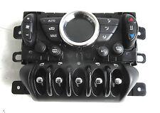 Genuine Mini Negro con aire control del clima y ventana interruptores para R60 Countryman