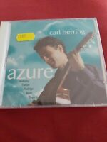 CARL HERRING AZURE CLASSICAL GUITAR CD FALCON (2004) SEALED MINT ENGLAND