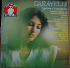 CARAVELLI  AMBIANCE ROMANTIQUE CHEESECAKE COVER HOLLAND PRESS LP