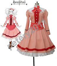 Black Butler Elizabeth Midford Liz Lolita Cosplay Dress Costume Custom-made