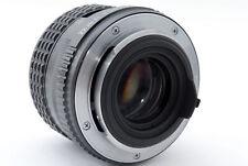 [MINT]PENTAX SMC Pentax M 85mm f/2 Manual Lens For K Mount from JAPAN 686982