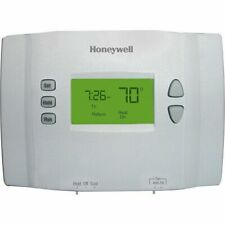 HONEYWELL PROGRAMMABLE THERMOSTAT 5-2 DAY CYCLE RTH2300B BRAND NEW SEALED RETAIL