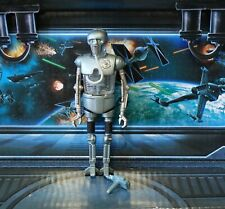 STAR WARS FIGURE 1995 POTF COLLECTION 2-1B (MEDICAL DROID)