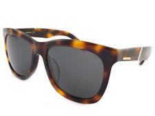 Diesel - Brillante Cálido Carey Marrón Gafas de sol / gris oscuro cat.3 Lentes