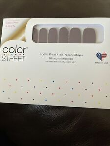 Color Street - BERLIN IT TO WIN IT - 100% Nail Polish Strips