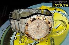 New Invicta 10890 Reserve Excursion Swiss Made Quartz Chronograph Bracelet Watch
