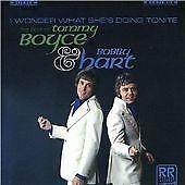 Boyce & Hart - I Wonder What She's Doing Tonite (The Best of) (2010)  CD  NEW