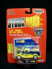 Racing Champions Stock Rods Primestar 1940 Ford truck Limited Edition.