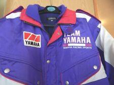 TEAM YAMAHA Paddock Jacket by Yamaha sized at XL and hardly used