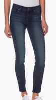 Paige Verdugo Ankle Nottingham Blue Jeans Ladies Size UK W32 *REF139
