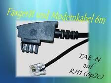 Rj11 6p2c in Festnetz-Kabel & -Adapter günstig kaufen | eBay
