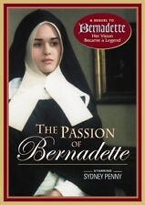 The Passion Of Bernadette  DVD
