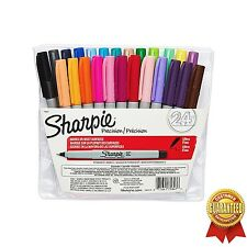 Sharpie 75847 Paint Pen Marker Fine Point Drawing Sketch Markers Color Art Set
