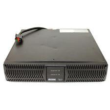 Minuteman Endeavor EDBP48XL 17Ah UPS External Battery Pack ED1500-2000RM w/ Dent