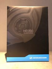 Sennheiser HD 700 Headphones, Authorised Dealer. Discontinued