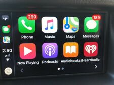 2014-15 Gm Gmc Chevy factory Apple Carplay conversion kit for Silverado Sierra