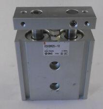 SMC Pneumatikzylinder ECXSM25-10