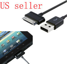 USB SYNC DATA POWER CHARGER CABLE FOR SAMSUNG GALAXY TAB 2 NOTE 10.1 INCH TABLET