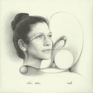Alin Coen - Nah (Vinyl LP - 2020 - EU - Original)