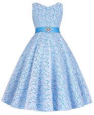 Regalo Dama De Honor Princesa Boda Concurso belleza graduación fiesta niños