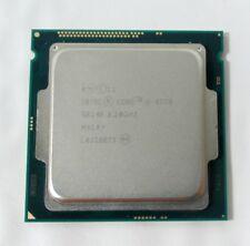 Intel Core i5-4570 3.2GHz Quad-Core 4th Generation Processor LGA 1150/H3 SR14E