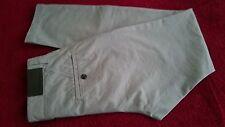 Pants,SAMSOE&SAMSOE,Styl:BRADY,W30,L31,Grey,100%Cotton,Men's