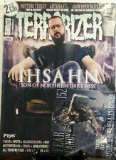 Terrorizer Issue 268 Ihsahn Son of Northern Darkness Anthrax FREE SHIPPING sb