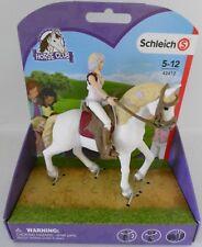 Schleich Horse Club 42412 Sofia & Blossom
