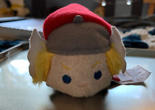 Thor Avengers Collection Marvel Disney Mini Tsum Tsum Plush 3.5""