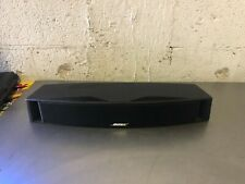 BOSE VCS-10 CENTER CHANNEL SPEAKER