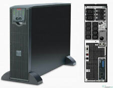 APC SURT6000XLI 3U On-Line Double Conversion Smart-UPS 6000VA 4200W 230V Backup