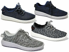 Markenlose EUR Größe 46 Herren-Turnschuhe & -Sneaker aus Textil